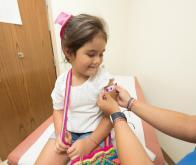 USA : vers la vaccination des enfants de 5 à 11 ans ?