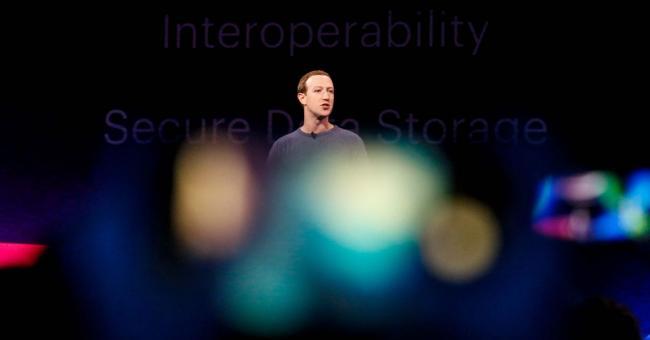 """Le """"métavers"""", le nouveau projet de Facebook"""