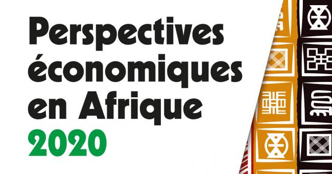 Rapport BAD croissance Afrique