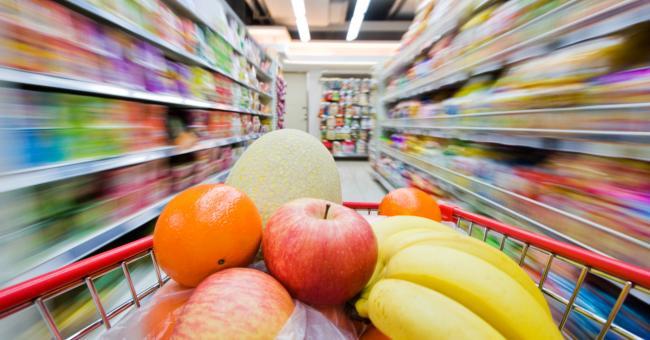 indice des prix à la consommation (IPC)
