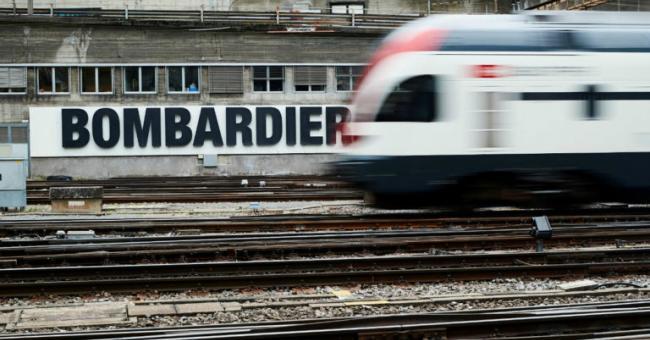 Alstom s'offre Bombardier Transport