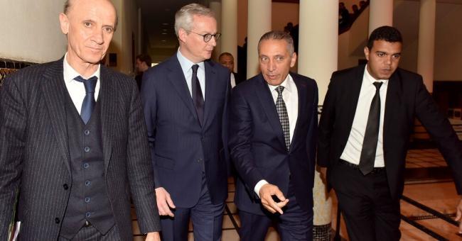 Automobile : le Maroc rehausse ses ambitions