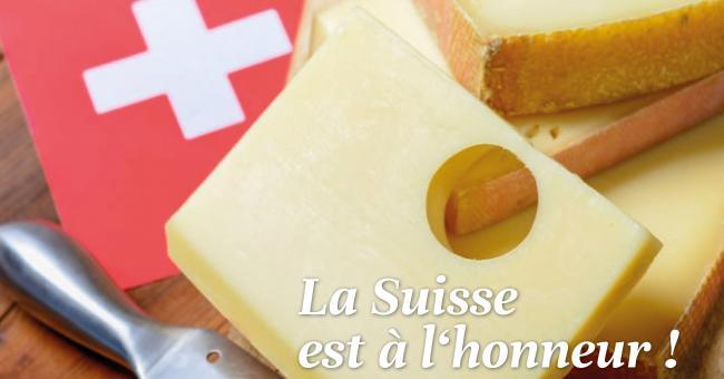 4e édition du festival gastronomique suisse au Mövenpick Hotel Casablanca