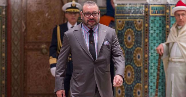 Le roi Mohammed VI pourrait se rendre en Égypte à la fin du mois de février