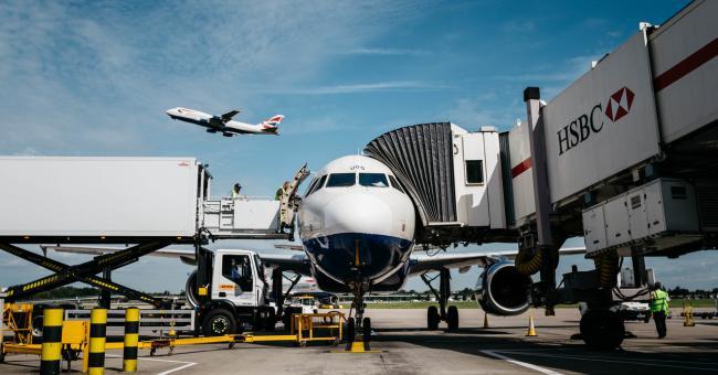 Royal Air Maroc et British Airways