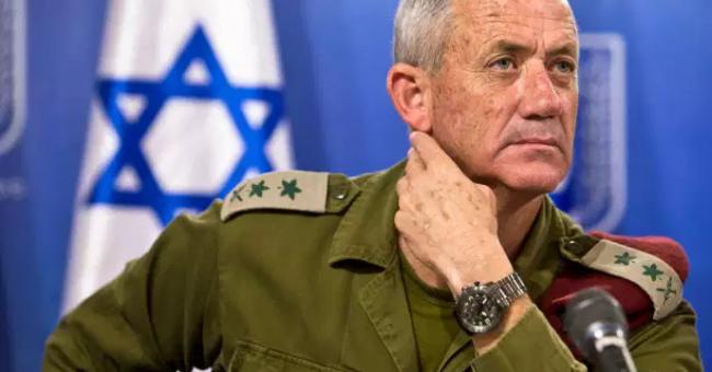 Le ministre israélien de la Défense Benny Gantz bientôt au Maroc