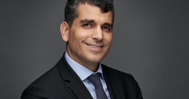 Idriss Elasri