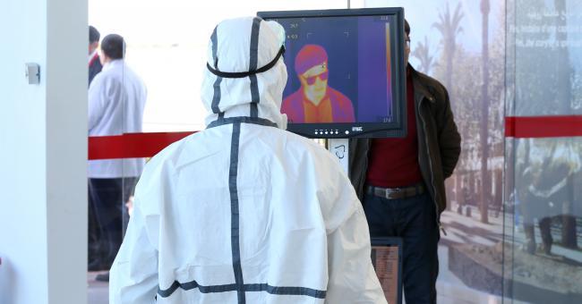 COVID-19 : le Maroc consolide les mesures préventives
