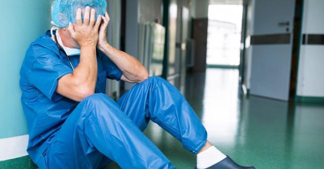 Covid-19 : le secteur de la Santé sous pression