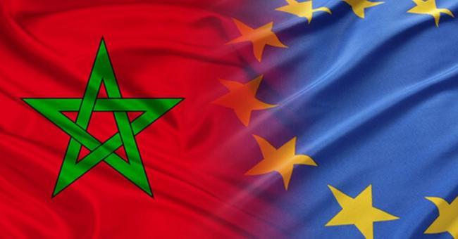 Coronavirus Maroc UE