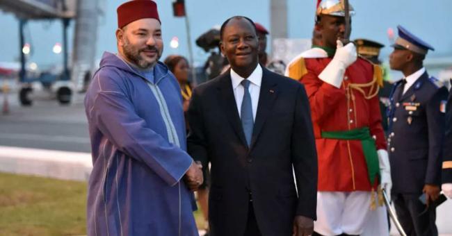 Covid-19 : les initiatives du roi Mohammed VI et du FMI pour sauver l'Afrique