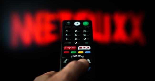Netflix a gagné 15,8 millions d'abonnés