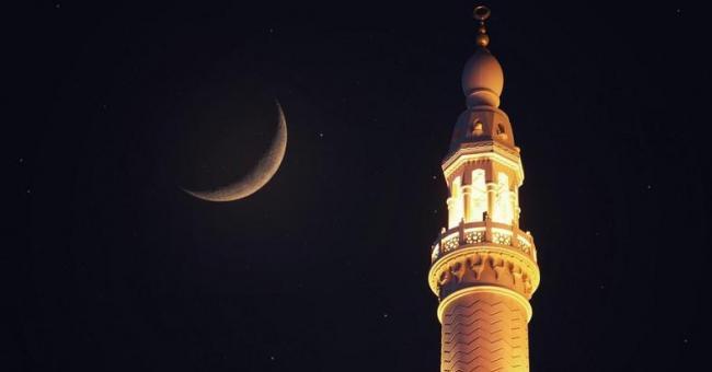 ramadan croissant