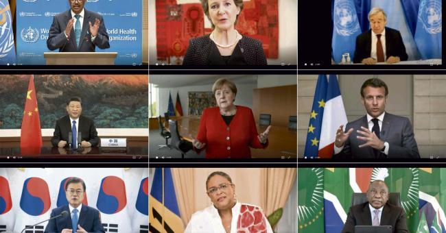 73e Assemblée mondiale de la Santé