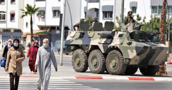 Covid-19 : le point sur la situation du Maroc