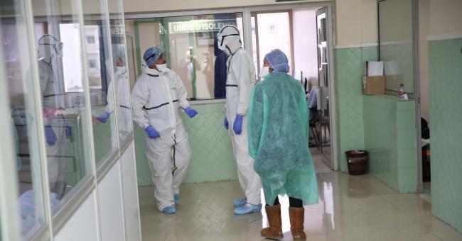 Coronavirus : entre évolution et mesures de prévention