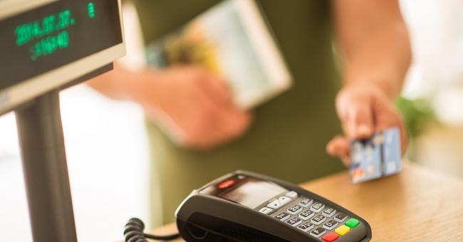 Augmentation du plafond des paiements sans contact