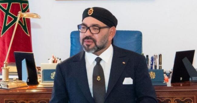 Le sultan d'Oman appelle le roi Mohammed VI