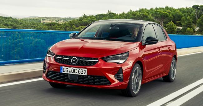 Lancement de la nouvelle Opel Corsa au Maroc