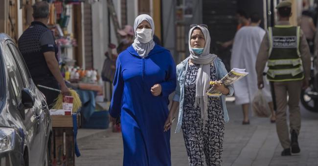 Le Maroc, vers retour progressif à la normale