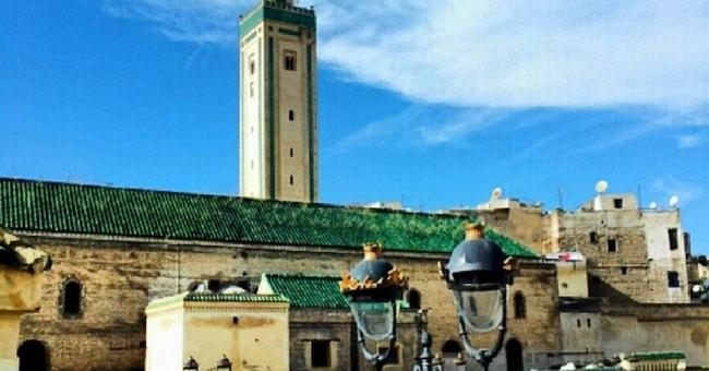 les mosquées du Maroc restent fermées