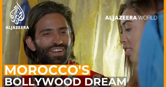 Al Jazeera : le rêve bollywoodien des Marocains
