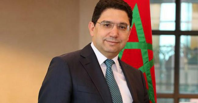 Le Maroc soutient la Mauritanie contre le Covid-19