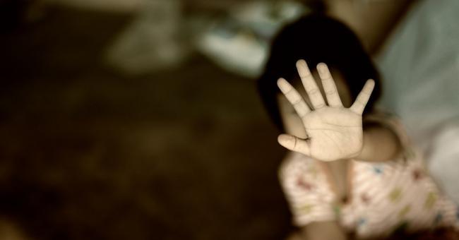 violences enfants