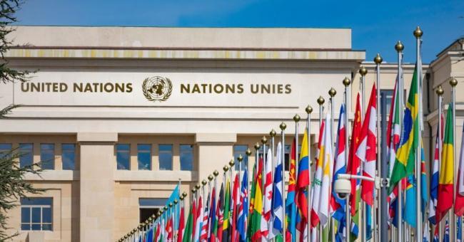 Soutien à l'intégrité territoriale du Maroc devant le CDH de l'ONU