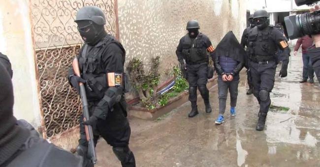 Terrorisme : le Maroc toujours sur le qui-vive