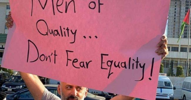 Un crime d'honneur déclenche des manifestations en Jordanie