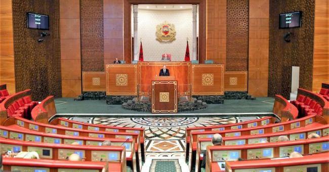 L'élection des membres de la Chambre des conseillers s'est déroulée ce mardi 5 Octobre 2021 © DR