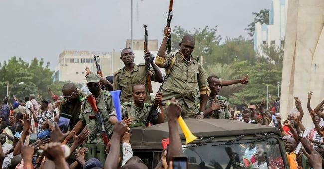 Coup d'État à Bamako : le Maroc préoccupé par la situation au Mali