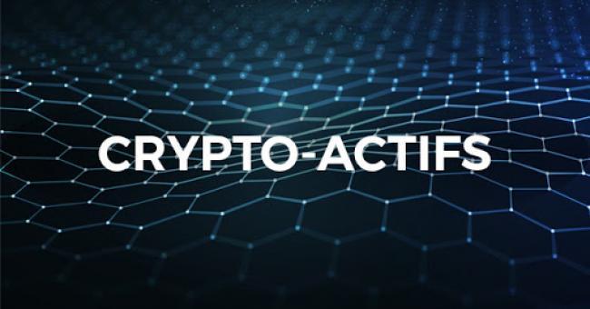 crypto-actif
