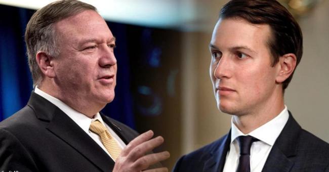 Jared Kushner, conseiller de Donald Trump, bientôt au Maroc