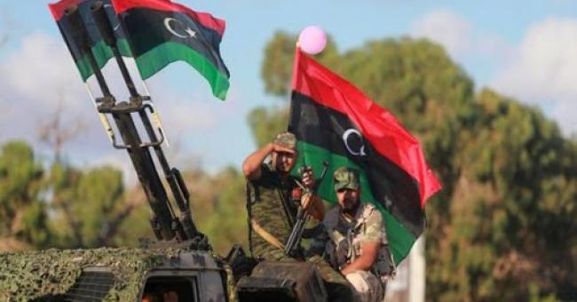 Libye : l'annonce d'un cessez-le-feu immédiat, un coup médiatique, selon le camp Haftar