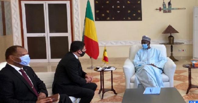 bamako bourita
