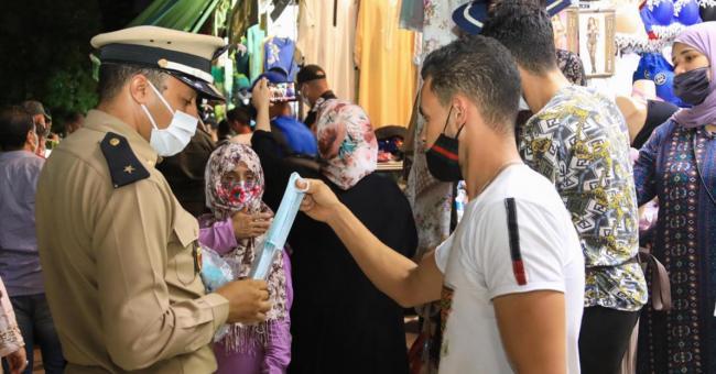 Covid-19 : la mobilisation du Maroc se poursuit