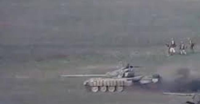 De violents combats éclatent dans le Haut-Karabakh