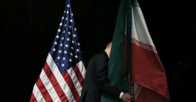 Iran états-unis