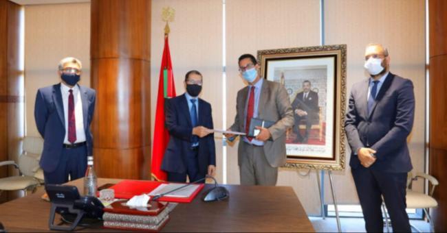 Le Maroc s'engage à combattre le cancer