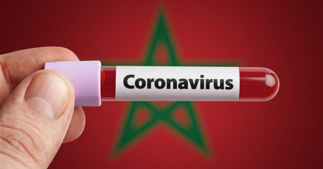 Covid-19 : situation préoccupante au Maroc et en Europe