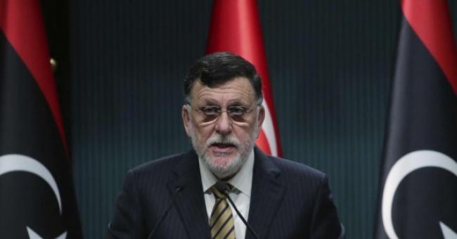 Libye : Fayez Al-Sarraj prêt à démissionner