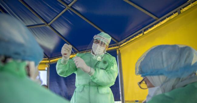 le ministère de la Santé à cheval sur l'endiguement de la pandémie
