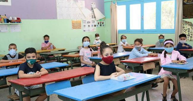 les écoles touchées à leur tour