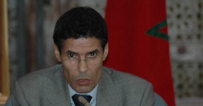 Mahjoub El Haiba