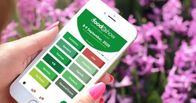 The FoodEshow, un salon dédié à l'agro-alimentaire