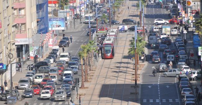 Tramway : deux soumissionnaires en lice pour le marché des rames des lignes 3 et 4