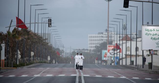 Coronavirus : Casablanca durcit les restrictions