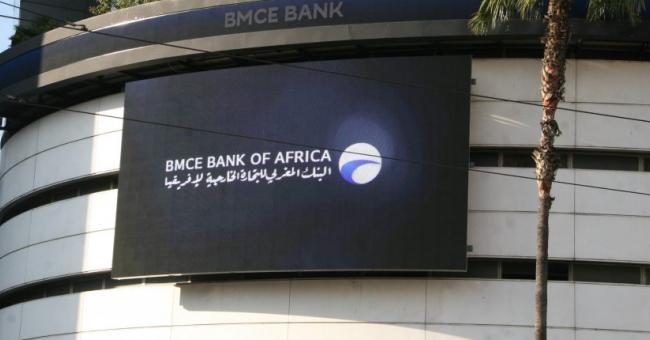 La Bank of Africa - BMCE Group
